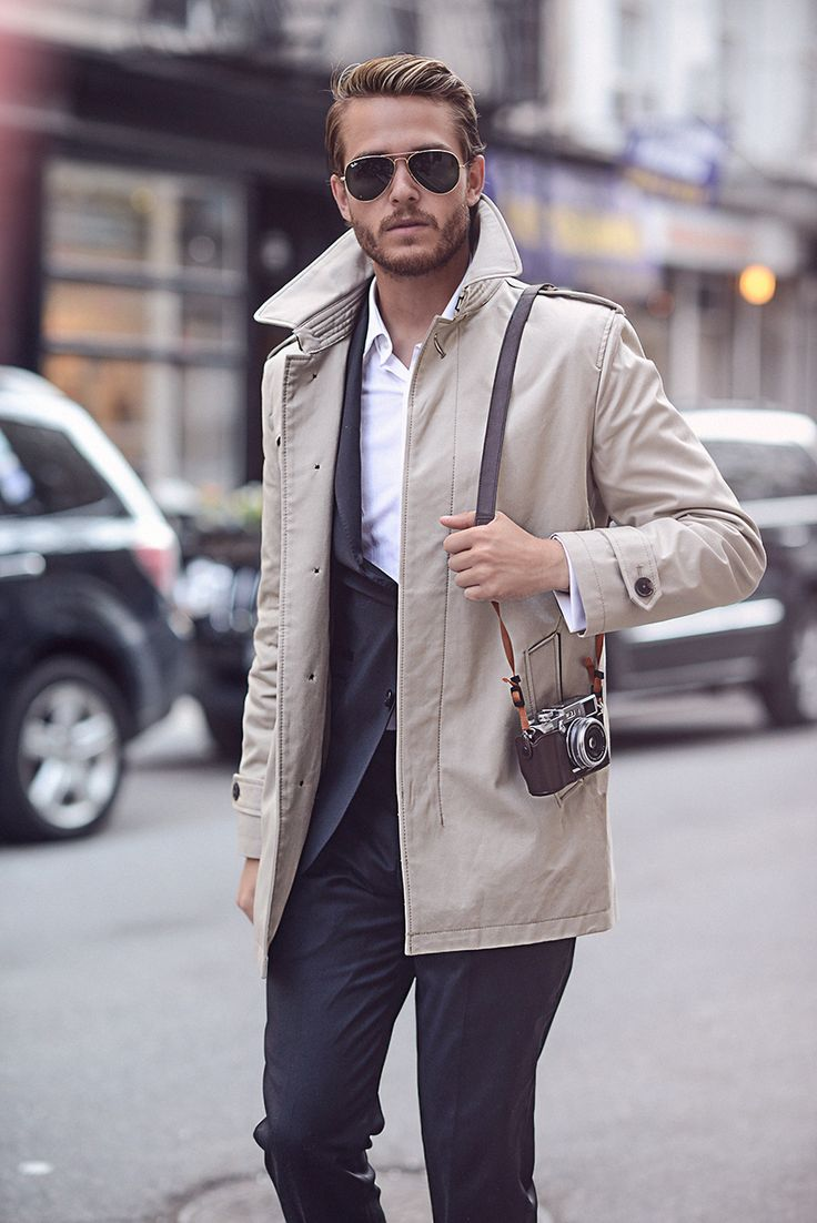 Style homme nous sommes tous diff rents - Look homme classe ...