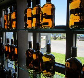Meilleur whisky, je goûte en distillerie