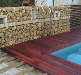 La parfaite lame de terrasse bois a été trouvée ici