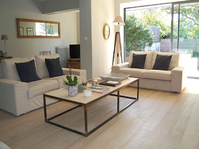 Location appartement Bordeaux : lassé des très grandes villes