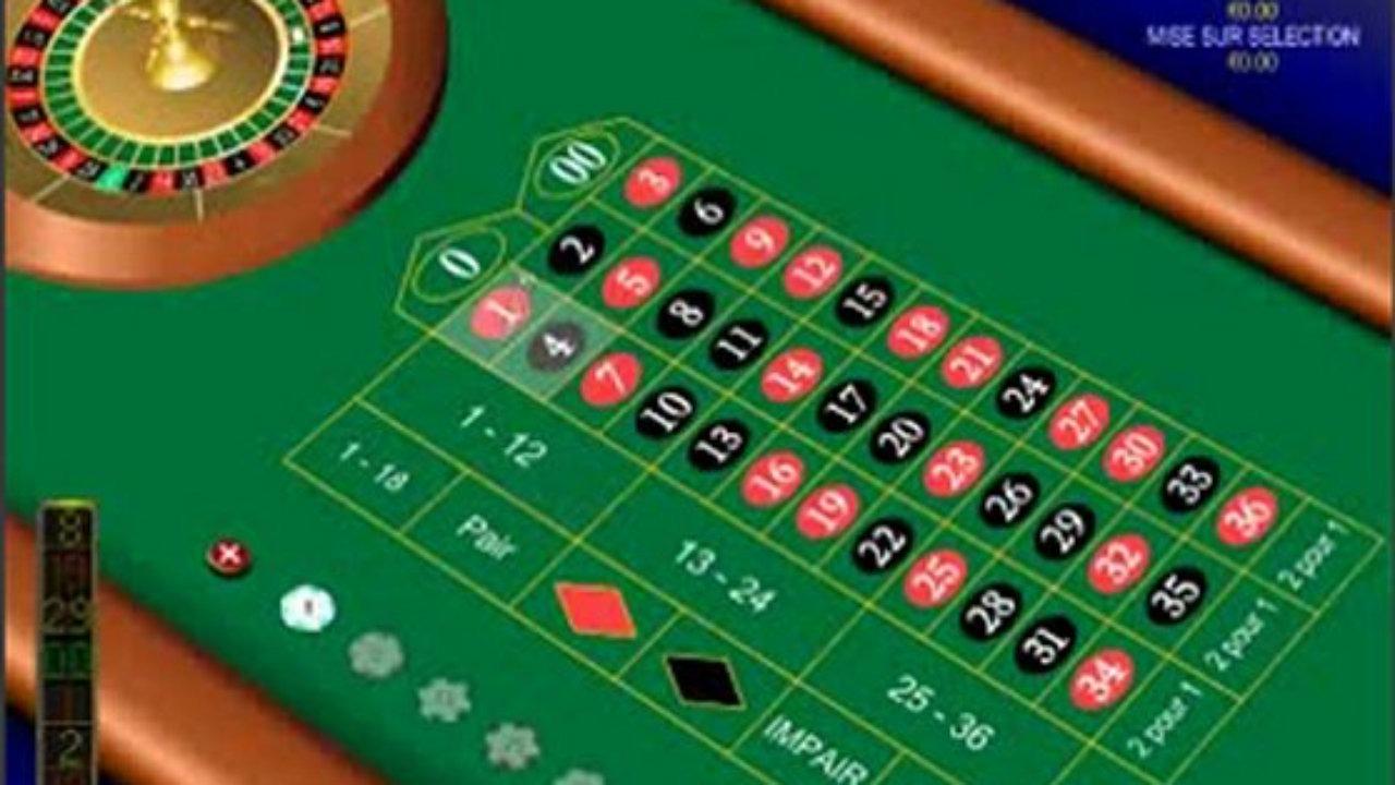 Jeux casino : découvrir le mode fun